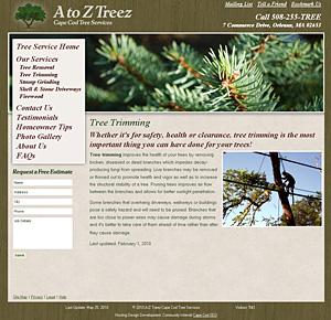 A to Z Treez