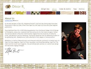 Decor Rx: Portfolio of Interior Design Work