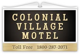 Colonial Village Motel and Cottages