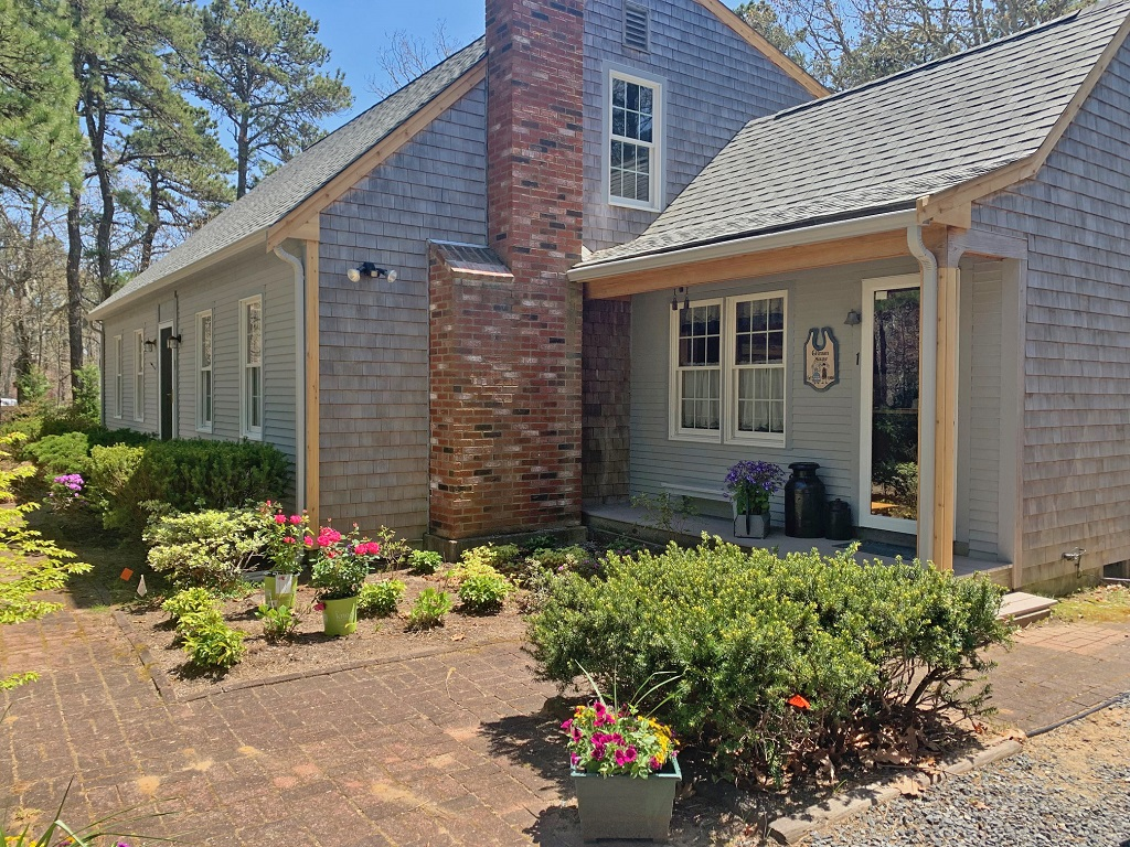 4 Bdrm Close to Nauset Light & Coastguard Beach