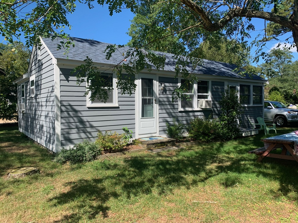 Charming 2BR Eastham Summer Cottage!