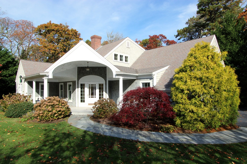 Well-Appointed 5BR Custom Built Home in Brewster