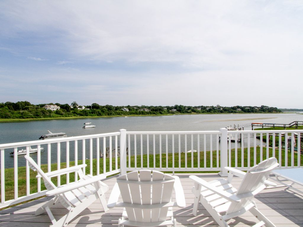 Cape Cod Waterfront Vacation Rentals | Cape Cod Oceanview Realty