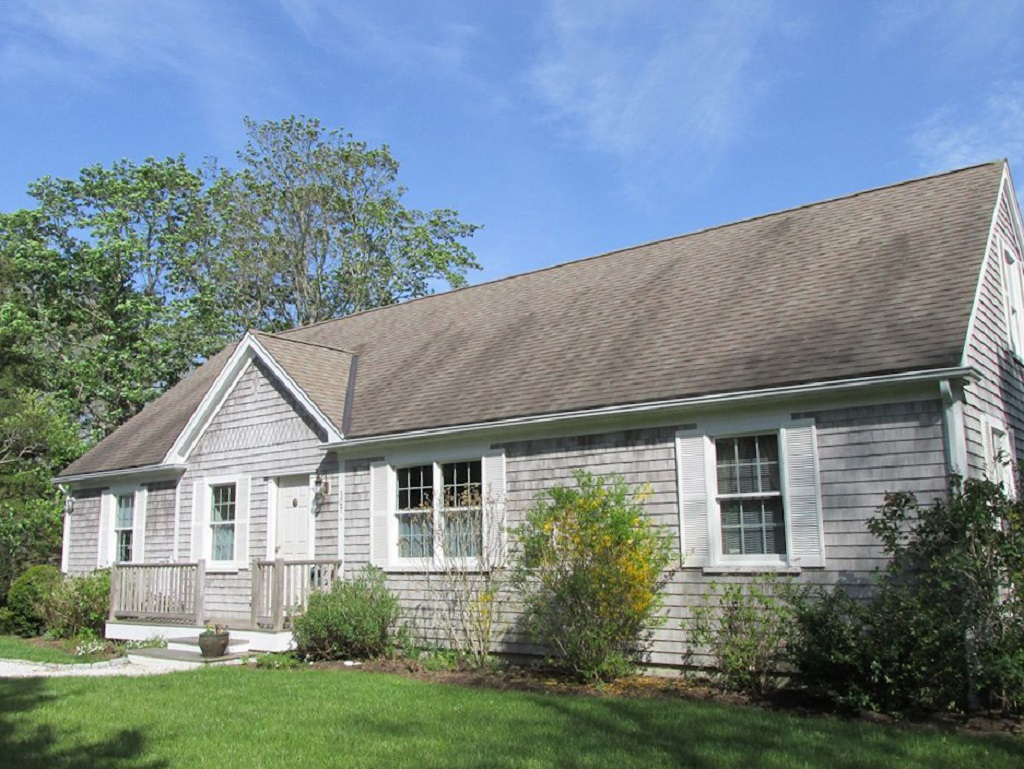 A Cape Cod Charmer Close To Nauset Inlet!