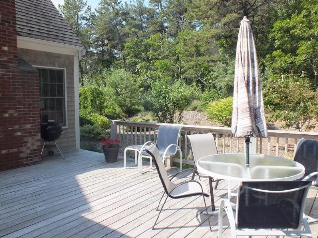 Wellfleet Rentals Cape Cod Oceanview Realty