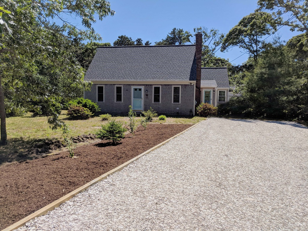 Eastham Cape Cod Vacation Rentals | Cape Cod Oceanview Realty