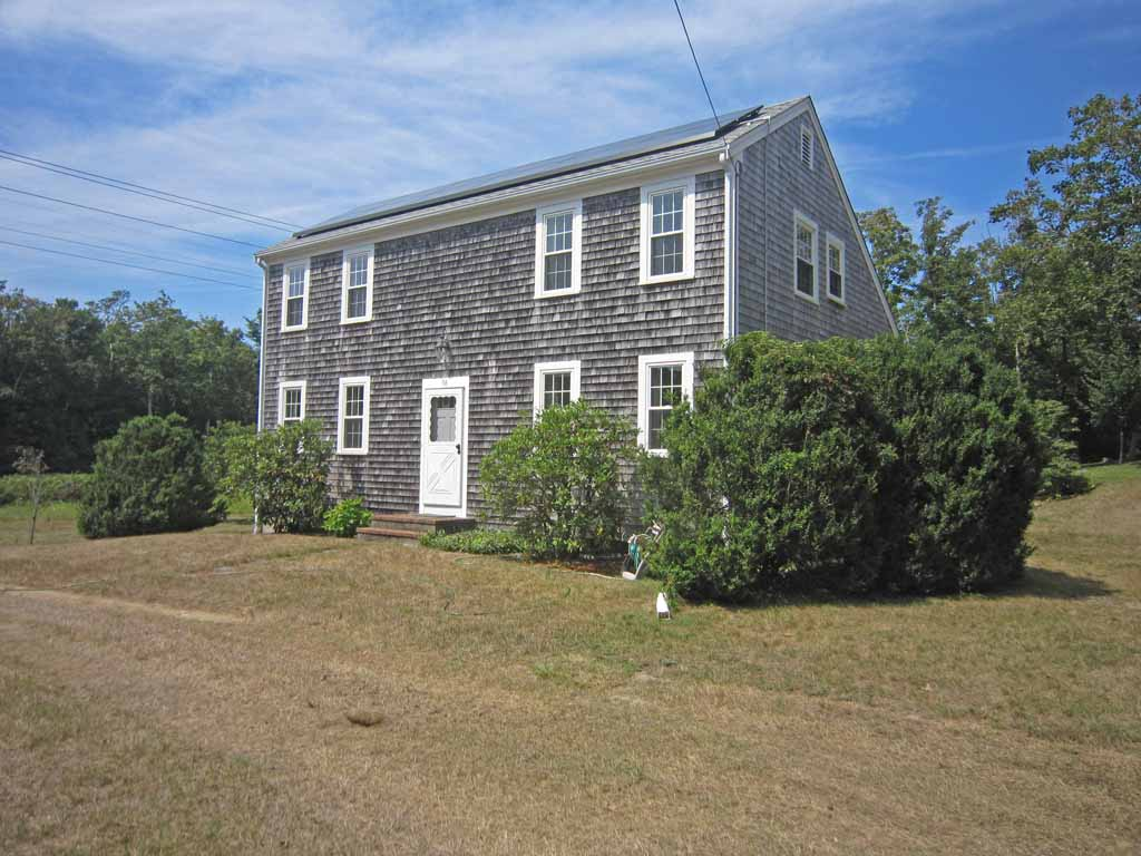 Saltbox Style Home near Skaket Beach