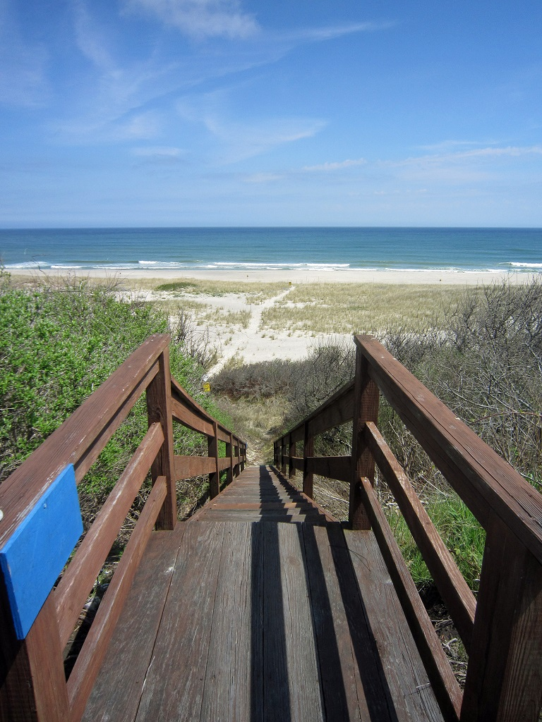 Nauset Heights- The Ocean At Your Doorstep!