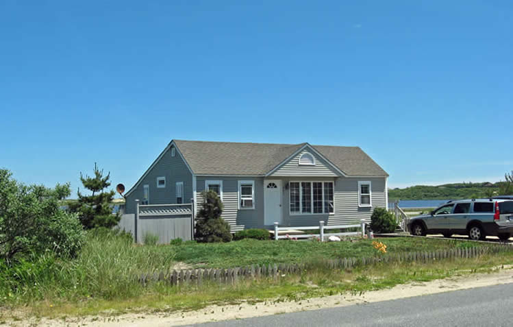 Beach Point Property with Air Conditioning & Beach Access!