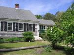 Traditional, Charming Wellfleet Cottage