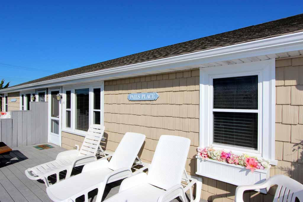 Cozy Unit Close to Fiddlers Cove!