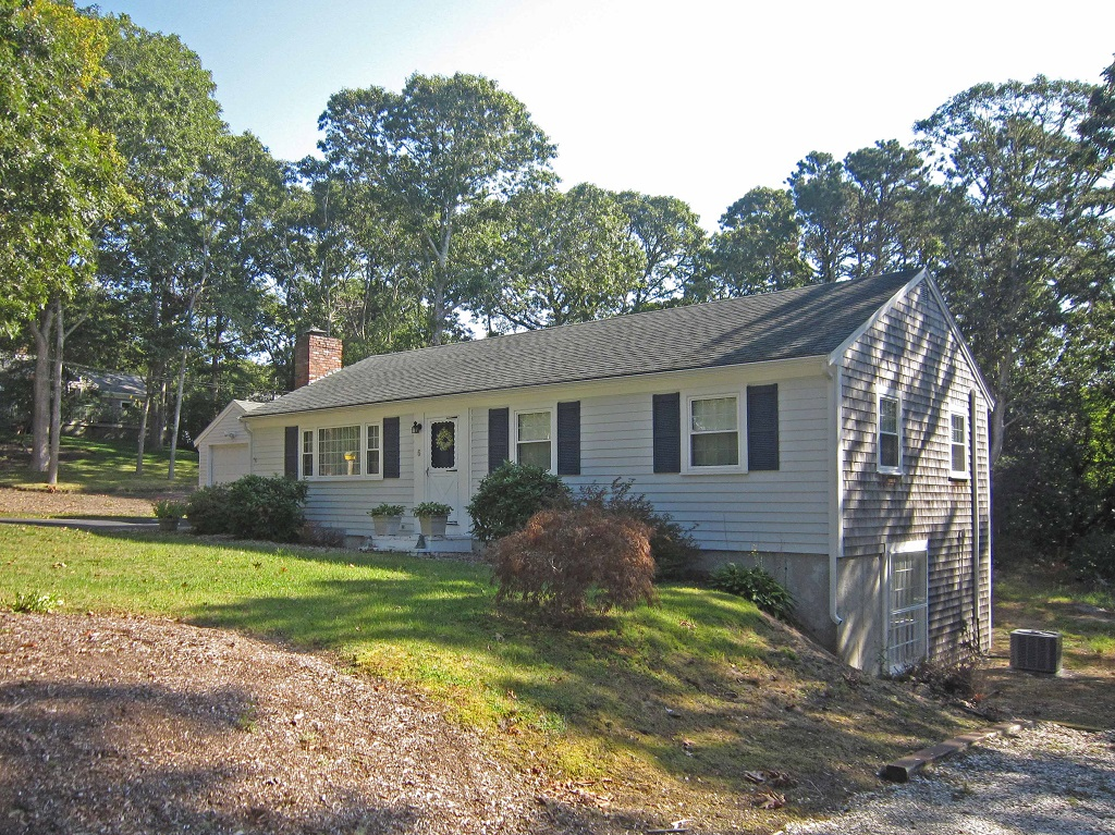 Cute 3 Bedroom Near Harwichport Center