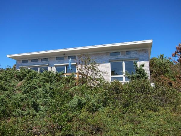 Lt. Island Home with Salt Marsh Views