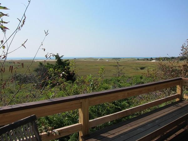 Lt. Island Home-Salt Marsh Views-Peak Views of Cape Cod Bay
