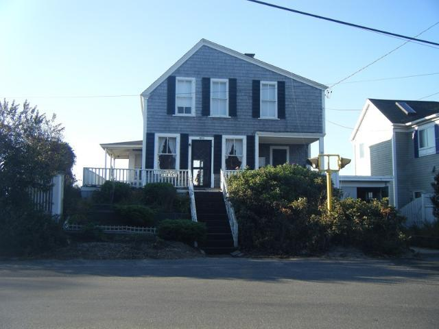 Provincetown Rentals Cape Cod Oceanview Realty