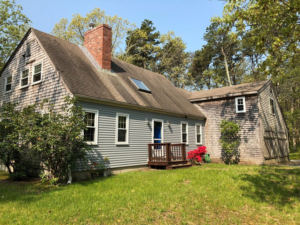 4 Bedroom Near Wellfleet Center