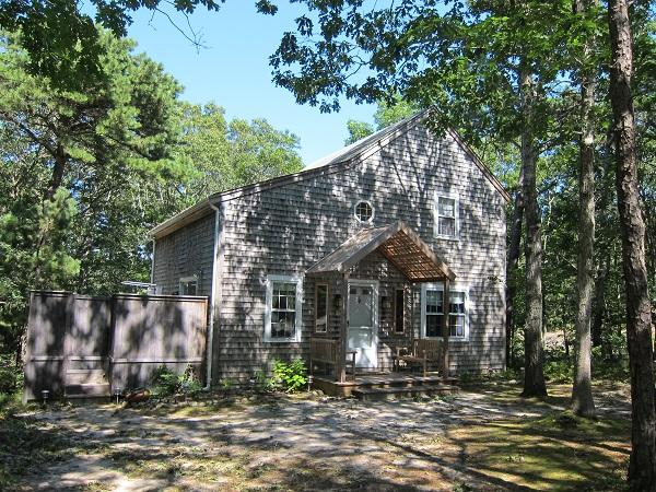 Adjacent To National Seashore- Easy Access to Wellfleet Center