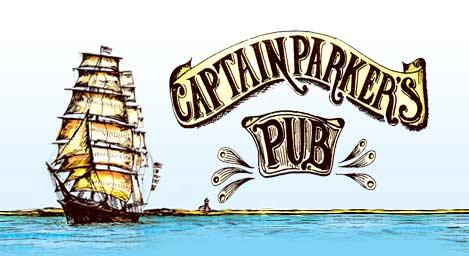 Captain Parker's Pub