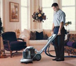 Chem-Dry Carpet Cleaning Technician
