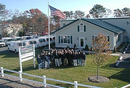 Emergency Restoration Services and Restoration Rebuilding for Cape Cod located in South Dennis, MA